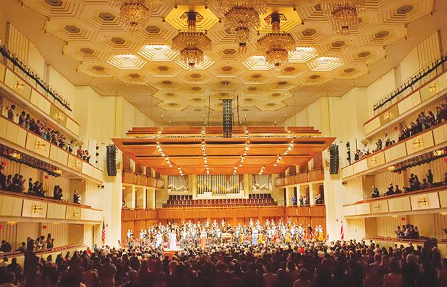Kennedy+Center+stage+where+the+Annandale+Singers+performed.