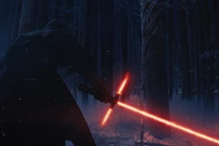 Teachers reminisce about Star Wars