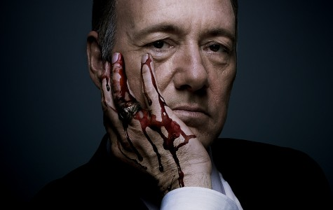 Frank Underwood to return for the 2016 elections