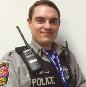 Q&A with Student Resource Officer