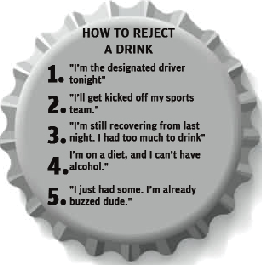 Why I will never drink again
