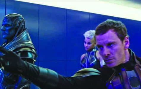 X-Men: Apocalypse gives hope to future films