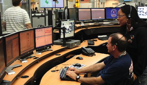 911 emergency system broken