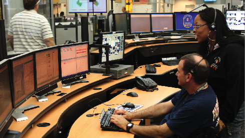 911 dispatch centers' outdated technology has led to slow responses for urgent care.