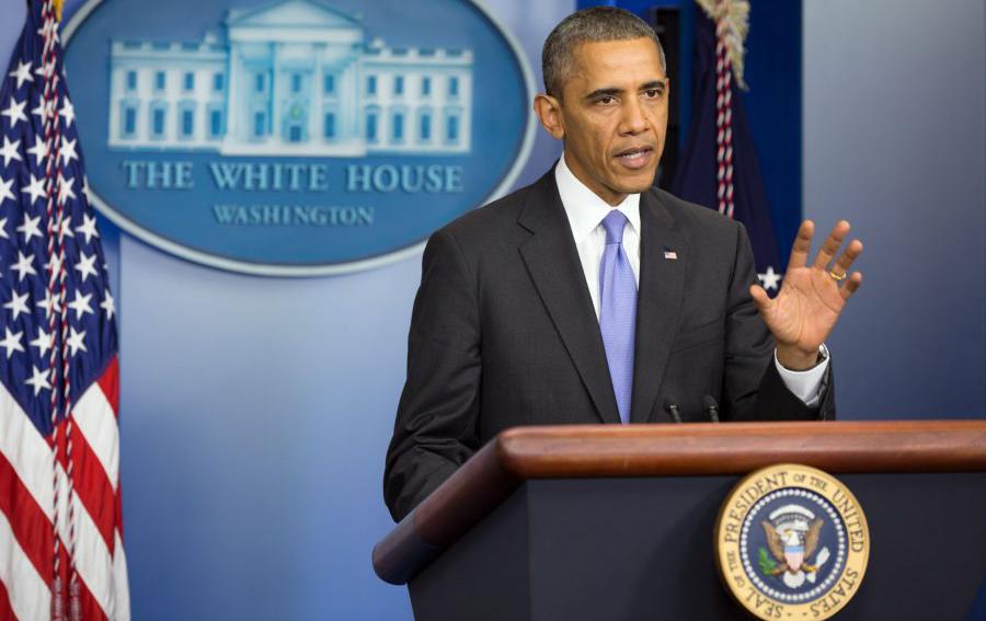 President Obama visit cancelled