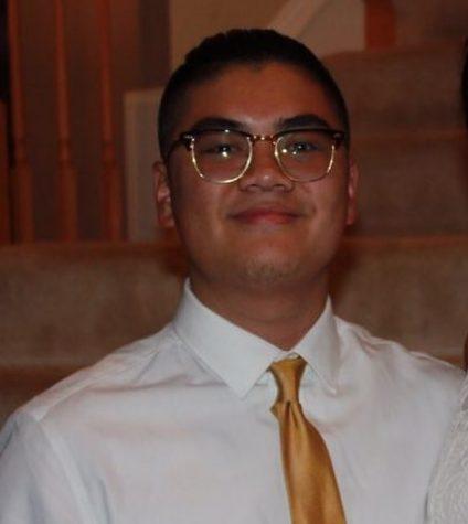 Photo of Brandon Ho