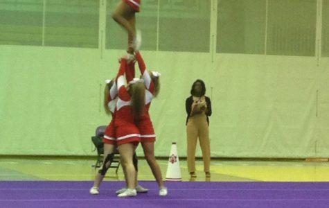 Cheer season comes to a close