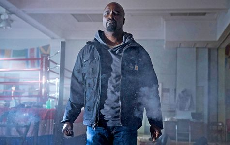 Intro to Netflix's Luke Cage