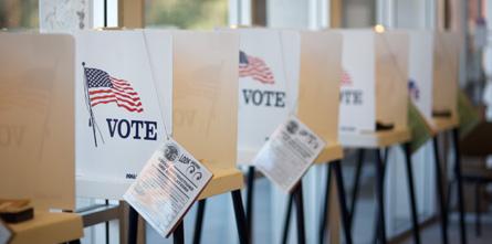 Registering to Vote