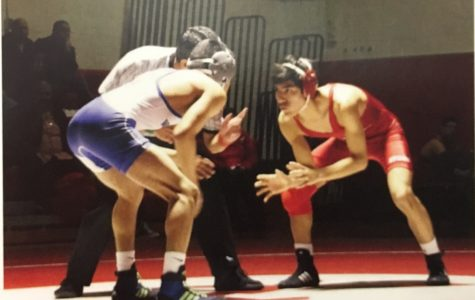 Wrestling looks to improve from tough meet