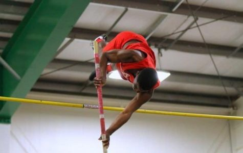 Atoms qualify for Indoor Track Nationals