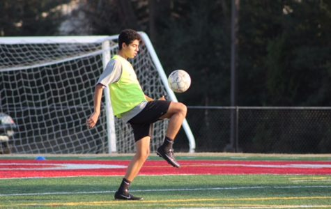 Boys soccer looks for victories