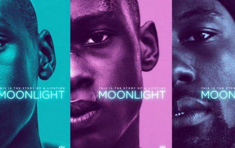 Black stereotypes used in film