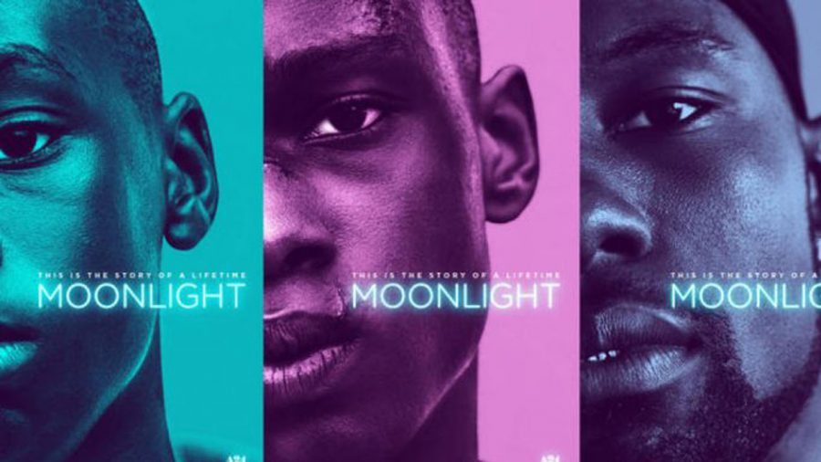 Moonlight%2C+a+mostly+black+directed+and+acted+movie%2C+was+able+to+defeat+the+odds+by+winning+best+picture+and+focusing+on+sexuality+and+race.+
