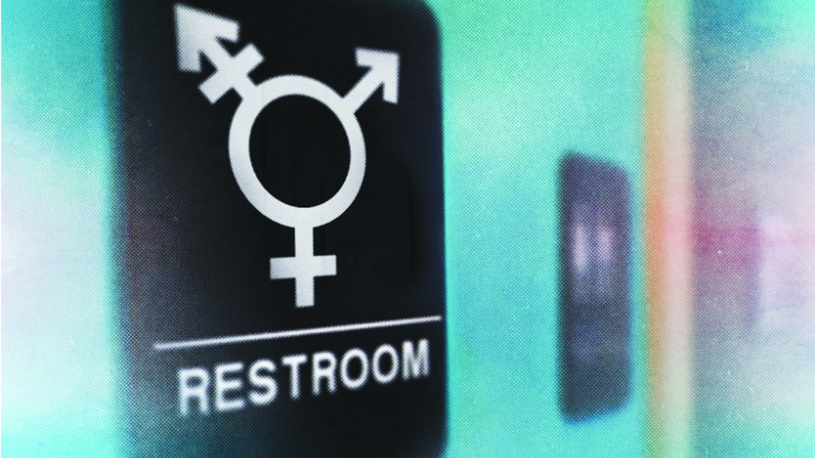 Transgender students often feel relieved when bathroom are unisex because they do not have to choose which bathroom they prefer which results in them being in fear to follow the sex of their choice.