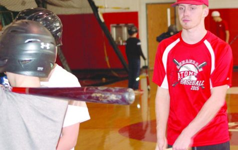 School to hold summer sports camp