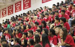 Class of 2021 adjusts to high school transition