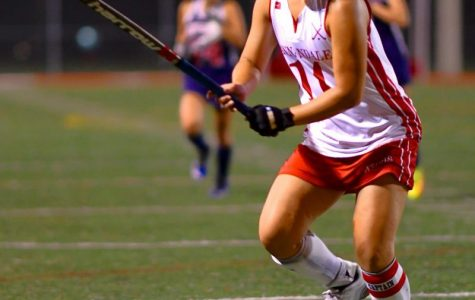 Player Profile: McKenzie Yi