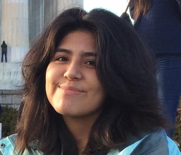 Jacqueline Claros Lopez
