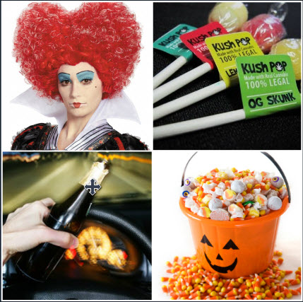 Things to watch out for this Halloween