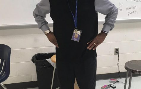 Veteran girls track coach Phil Harris inspires athletes
