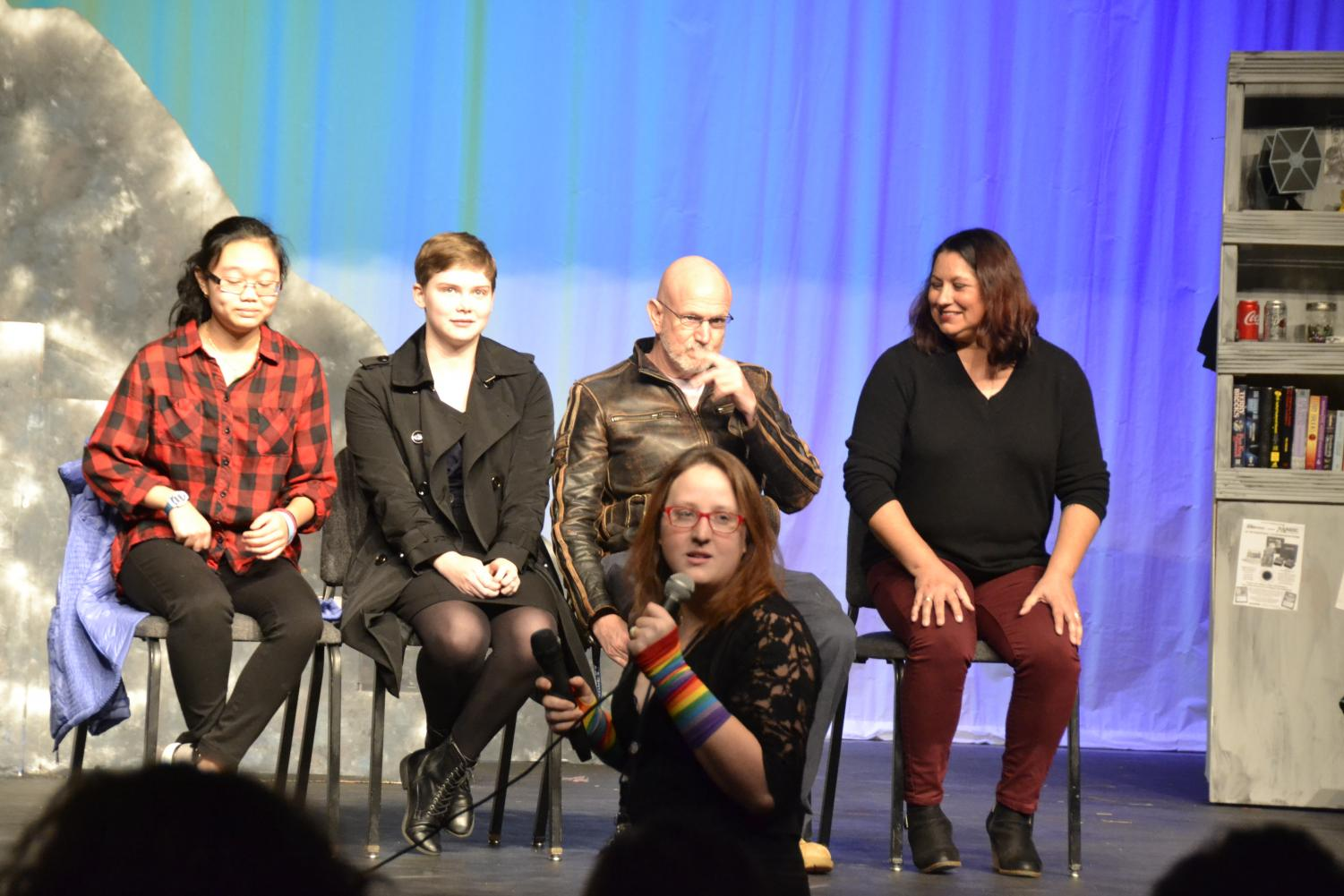 Right+after+the+show%2C+these+four+speakers+answer+LGBTQIA+related+questions+from+the+audience.