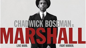 Marshall: A Film The Academy Can't Ignore
