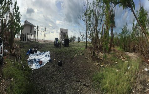 Helping Florida recover after Irma