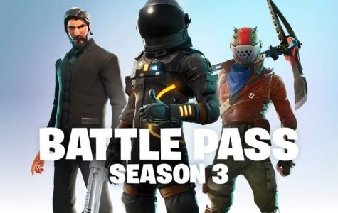 Fortnite Season 3