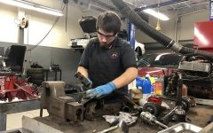 Gearing up for a future in mechanics