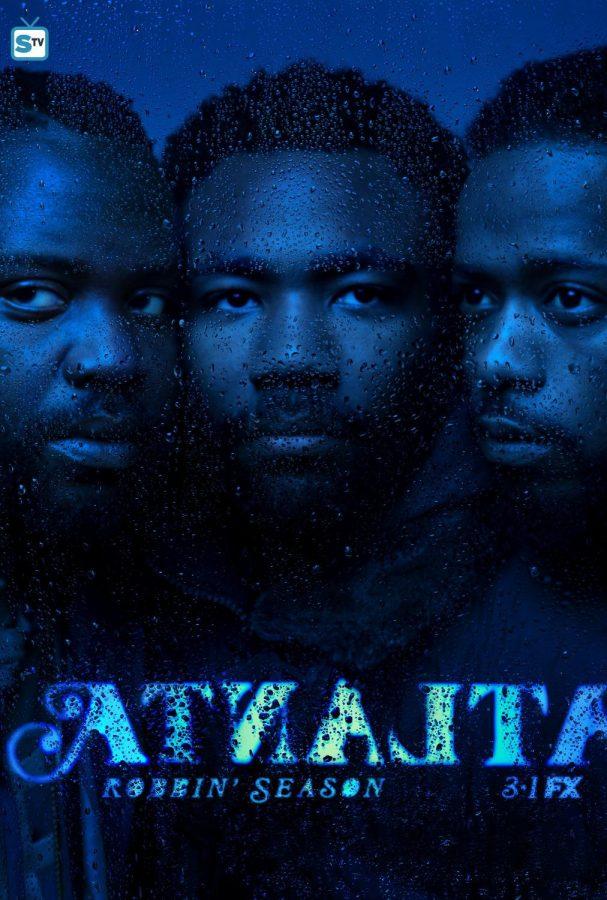 Atlanta returns for a second season