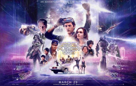 Ready Player One: virtually fantastic