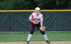 Player Profile: Elizabeth Corcoran