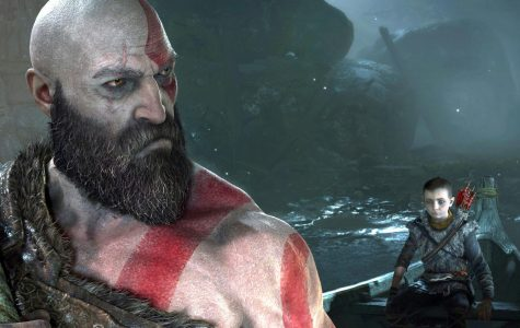 God of War: A World with New Emotions