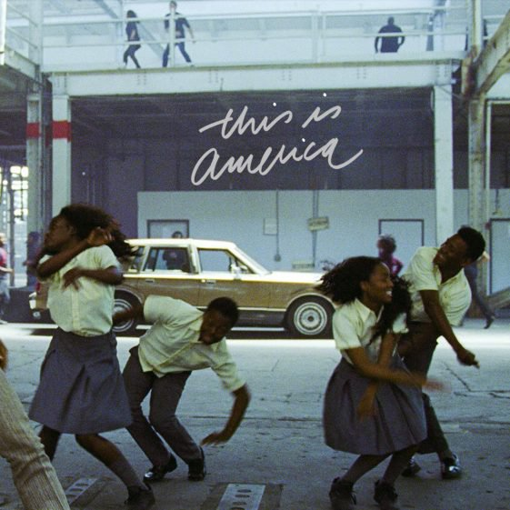 Childish Gambino's This is America