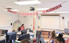 Atoms Writing Center kicks off school year