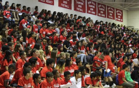 AHS welcomes Class of 2022