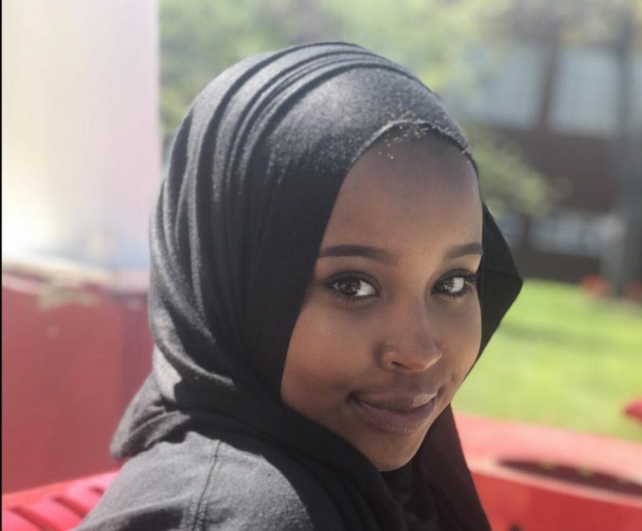 Ladan Abdi