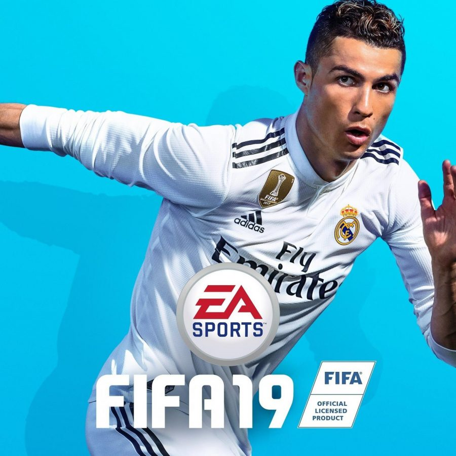 Students rave over FIFA 19