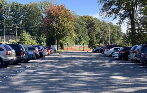 Students encounter parking pass problems