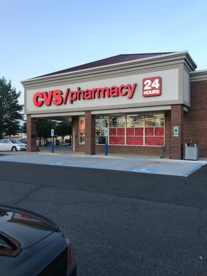 CVS pharmacy provides affordable and sometimes free check-ins, no appointment necessary.