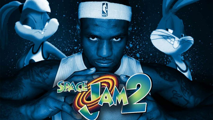 Space Jam 2 becomes a reality