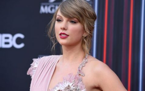 Taylor Swift's Political Message Causes Spike in Voter Registration
