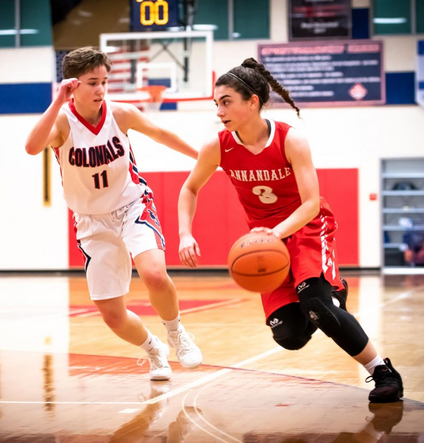 Basketball looks to find consistency
