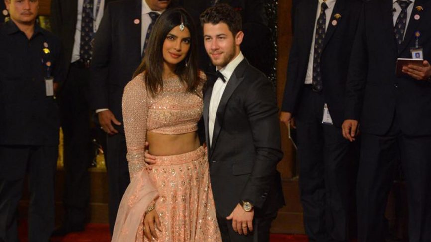 Priyanka Chopra and Nick Jonas are not done with weddings yet