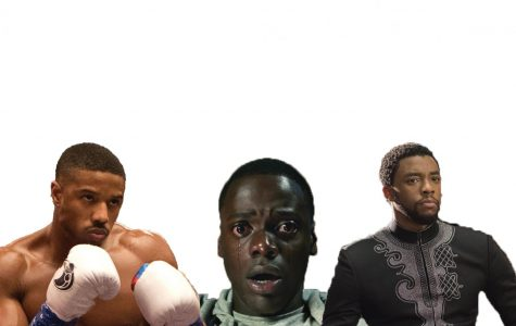 Why are movies with black actors doing so well?