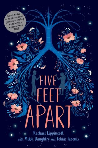 """Five Feet Apart"" leaves readers touched"