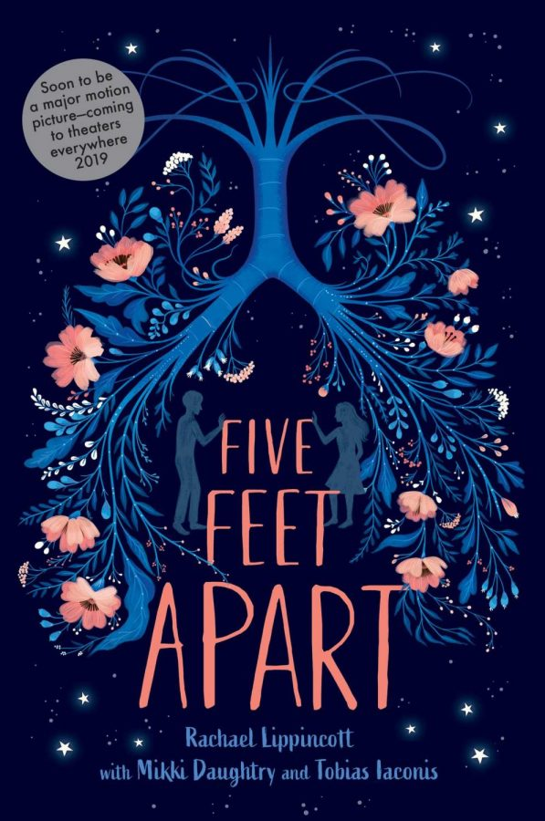 %22Five+Feet+Apart%22+leaves+readers+touched