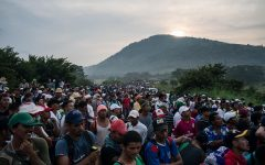 The Migrant Caravan: Why it's a problem for the US