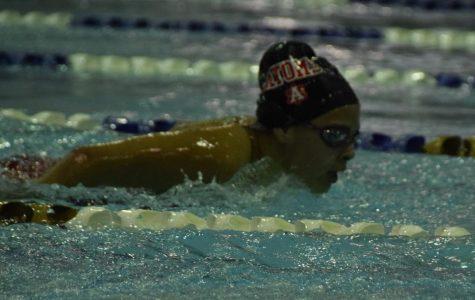 Swim reflects on their season
